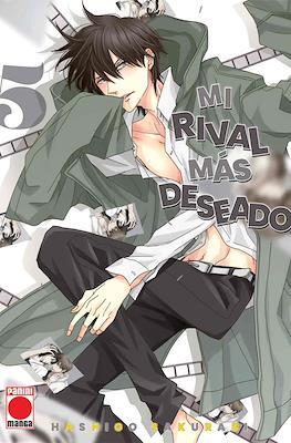 Mi Rival Más Deseado (Rústica) #5