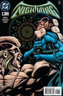 Nightwing Vol. 2 (1996) #8