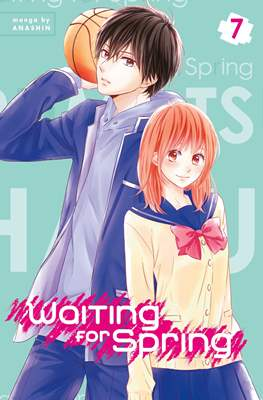 Waiting For Spring (Softcover) #7