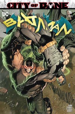 Batman Vol. 3 (2016-) (Comic-book) #76