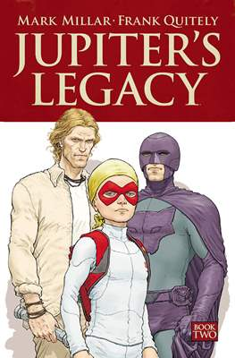 Jupiter's Legacy (Softcover) #2