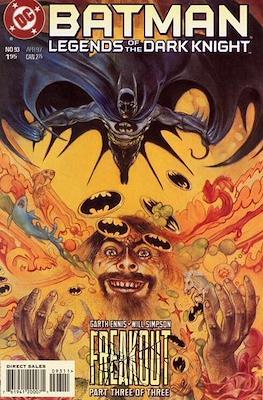 Batman: Legends of the Dark Knight Vol. 1 (1989-2007) #93