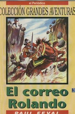 Colección Grandes Aventuras (Grapa) #89