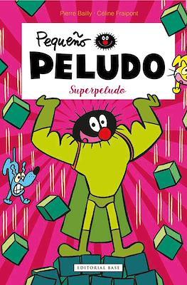 Pequeño Peludo (Cartoné 32 pgs) #18