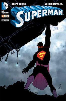 Superman. Nuevo Universo DC / Renacimiento (Grapa) #34