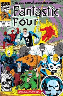 Fantastic Four Vol. 1 (Digital) #54