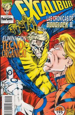 Excalibur Vol. 1 (1989-1995) (Grapa) #73