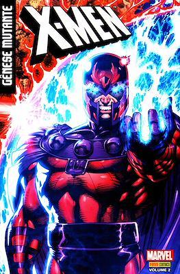 X-Men. Gênese Mutante #2