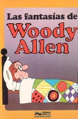 Woody Allen #3