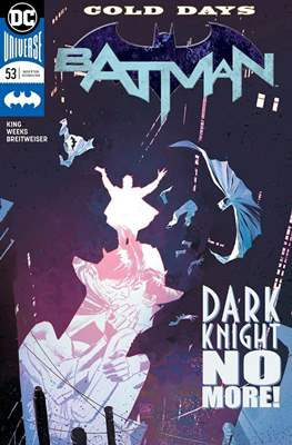 Batman Vol. 3 (2016-) (Comic-book) #53
