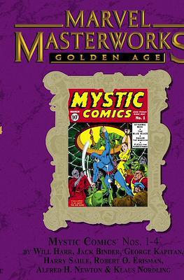 Marvel Masterworks (Hardcover) #154