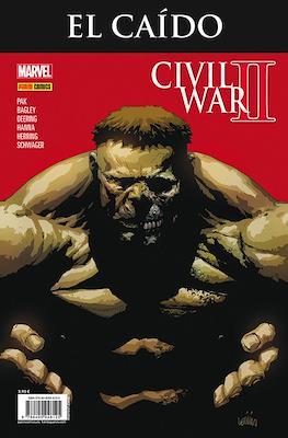 Civil War II: El Caído (2016)