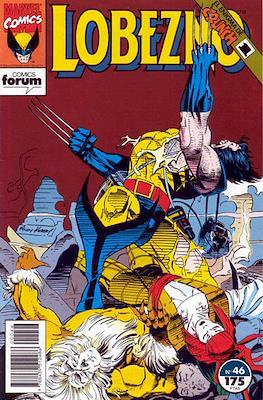 Lobezno vol. 1 (1989-1995) (Grapa) #46