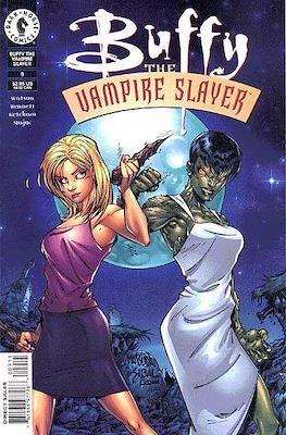 Buffy the Vampire Slayer (1998-2003) #9