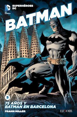 Colección Universo DC (Cartoné) #5