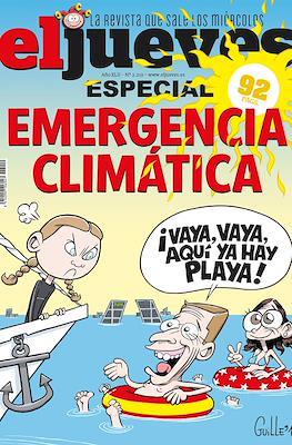 El Jueves (Revista) #2219