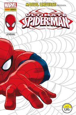 Marvel Universe presenta #3