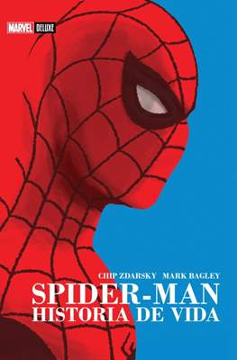 Spider-Man: Historia de vida - Marvel Deluxe