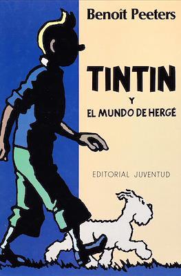 Tintín y el mundo de Hergé