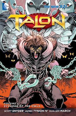 Talon Vol. 1 (2012) (Trade Paperback) #1