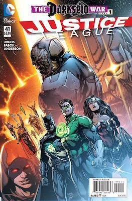 Justice League Vol. 2 (2011-2016) (Comic-Book) #41
