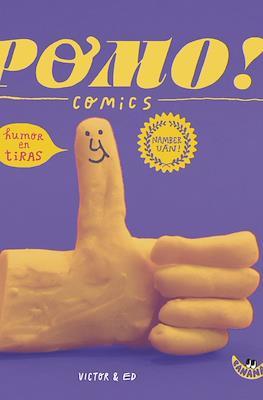 POMO ! Comics (Rústica 360 pp) #
