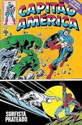 Capitão América #2