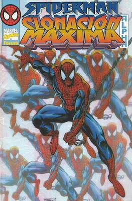 Spiderman: Clonación máxima (1996) #1