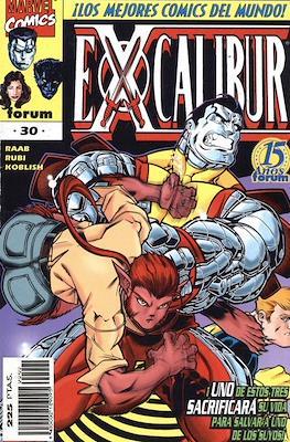 Excalibur Vol. 2 (1996-1999) (Grapa 24 pp) #30