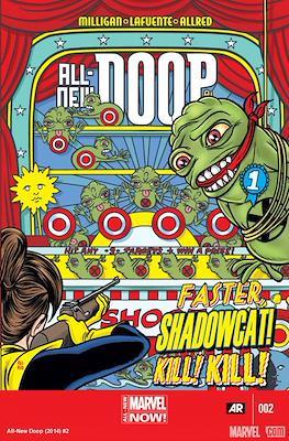 All-New Doop (Comic Book) #2