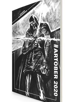 Artober 2020 (Rústica 48 pp)