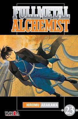 Fullmetal Alchemist (Tankoubon) #23