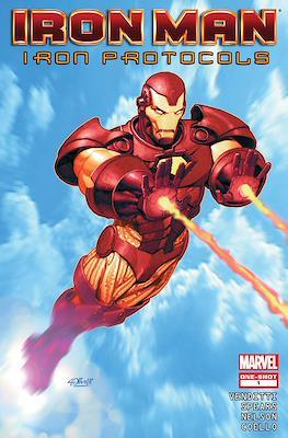 Iron Man Iron Protocols