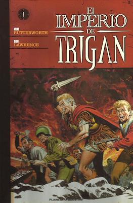 El imperio de Trigan #1