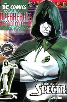 DC Comics Superhéroes. Figuras de colección (Fascículo/Grapa) #34