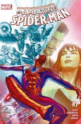 The Amazing Spider-Man Vol. 2 (Grapa 32 pp) #7