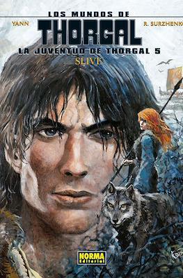 Los mundos de Thorgal. La juventud de Thorgal #5