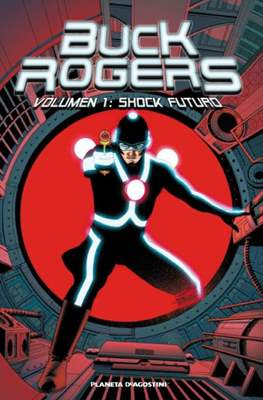 Buck Rogers. Volumen 1: Shock futuro