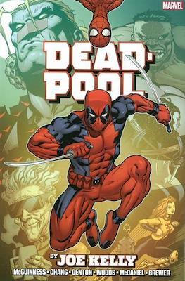Deadpool by Joe Kelly: Omnibus