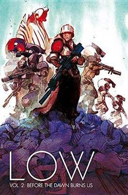 Low (Softcover) #2