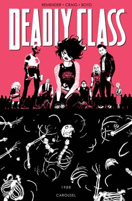 Deadly Class (Digital Collected) #5