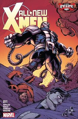 All-New X-Men Vol. 2 #11