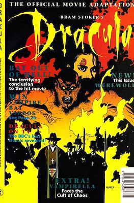 Bram Stoker's Dracula (Comic-book) #5