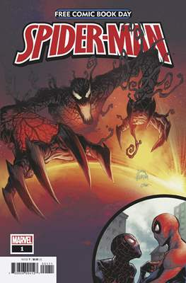 Spider-Man - Free Comic Book Day 2019