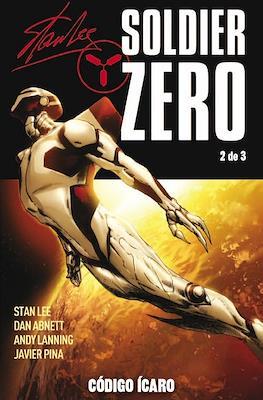 Soldier Zero #2