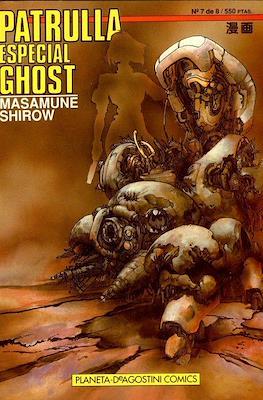 Patrulla Especial Ghost #7
