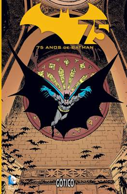 Batman 75 anos (Hard Cover) #5