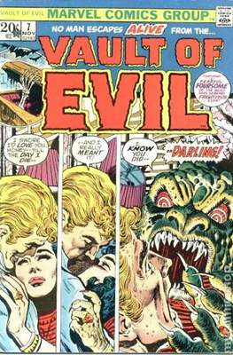 Vault Of Evil #7