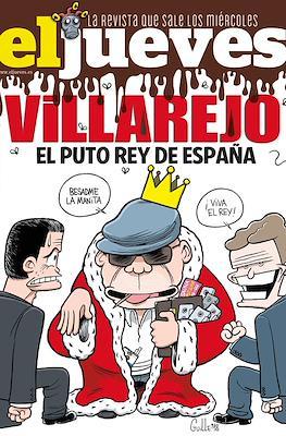 El Jueves (Revista) #2158