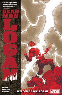 Dead Man Logan (Softcover) #2